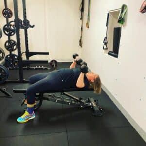 anledning att träna